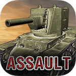THA:Assault icon