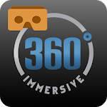360i VR for pc icon