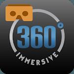 360i VR icon