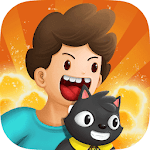 Cats & Cosplay APK icon