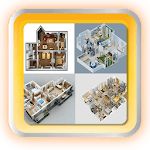 Design Home Layout icon