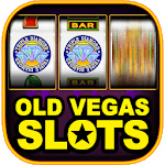 Old Vegas Slots - the Best Classic Casino Games icon