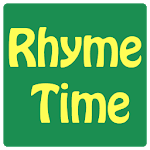 Rhyme Time: Word Game icon