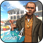 LA Stories 4 New Order Sandbox 2018 icon