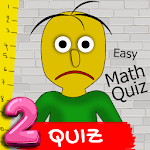 Easy Math Quiz - Learning & Education Game icon