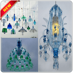 Easy Plastic Bottle Craft Projects icon
