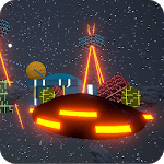 Edvog Space Coins Collector (3D Platformer) for pc icon