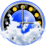 eWeather HDF - weather, alerts, radar, hurricanes icon