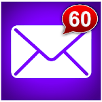 Email for YAHOO Mail & Gmail Login Apps icon