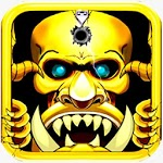 Temple Final Run OZ : Run Snow Princess Run APK icon