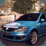 Logan Drift & Driving Simulator icon