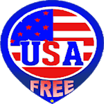 Fast USA VPN 2018 icon