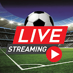 Live Football TV ⚽️ HD soccer Streaming icon