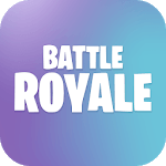 Battle Royale 🎮 Wallpapers Art icon