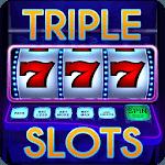 Triple 777 Deluxe Classic Slots icon
