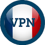 France VPN Fast & Free icon