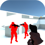 Super Shoot: Red Hot APK icon