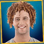 Funny Hair Photo Montage icon