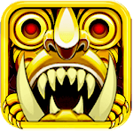 Temple Jungle Lost Run APK icon