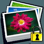 Photo Images Lock Safe icon