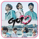 GOT7 Wallpapers Kpop icon