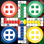 Free Ludo Board Game APK icon