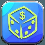 Hi-Lo Dice - Earn Real Money icon
