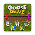Game of Goose HD icon
