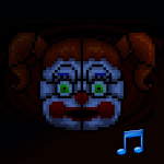 Nightcore FNaF Sister Location Song Ringtones APK icon