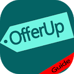 OfferUp buy & sell advice  |Offer up Tips & Tricks icon