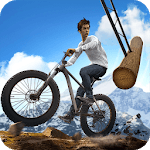 Crash Wheels 3D for pc icon