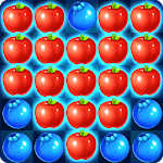 Fruit & Zombie Crush icon