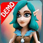 Heroes of Flatlandia - Demo for pc icon