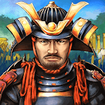 Shogun's Empire: Hex Commander for pc icon