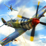Warplanes: WW2 Dogfight icon