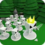 Evilgang.io - Become supreme evil crowd masters! APK icon