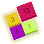 Merge 13! Number Block Puzzle icon