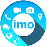 New free imo tips chat voice and calls video beta icon