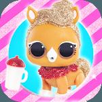 LOL Surprise 💗 : Unbox Eggs dolls Pet icon