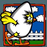 Is it a chicken? (Platform-Running) icon