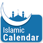 Islamic Calendar 2018 - Hijri Dates icon