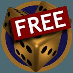 Dice 10000 3D Free Version icon