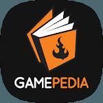 Gamepedia - World's largest gaming wiki resource! icon