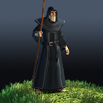 Witches & Wizards for pc icon