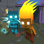 Unbending Land - RPG icon