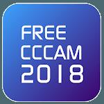 FREE CCCAM icon