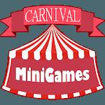 Carnival Minigames for pc icon