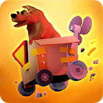 Crashing Season Run icon
