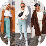 Teen Outfit Styles 2019-2020 APK icon