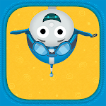 Atlas Mission Pre-school Game icon